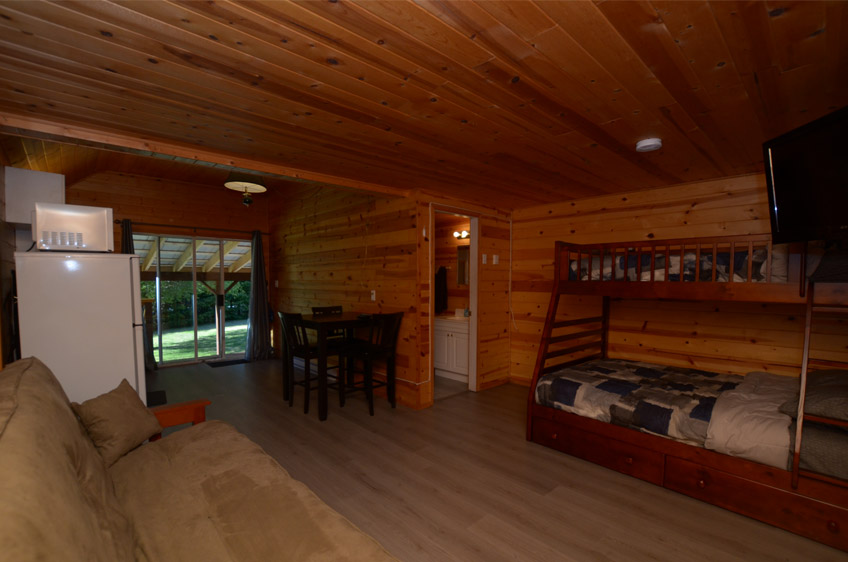 Accommodation interior 5